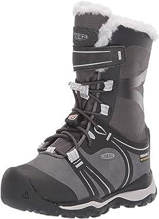 KEEN Terradora 冬季防水徒步鞋