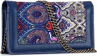 女式小号斜挎手机包单肩包邮差包手提包手提包带链带