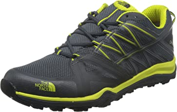 THE NORTH FACE 北面 M HEDGEHOG FASTPACK LITE II GTX 男 徒步鞋 男徒步鞋 2UX5C4V 黑色/浅灰 42.5