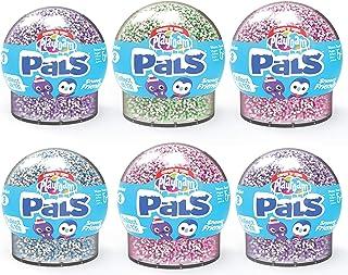 Educational Insights Playfoam Pals 雪地朋友 6 件装 多种颜色