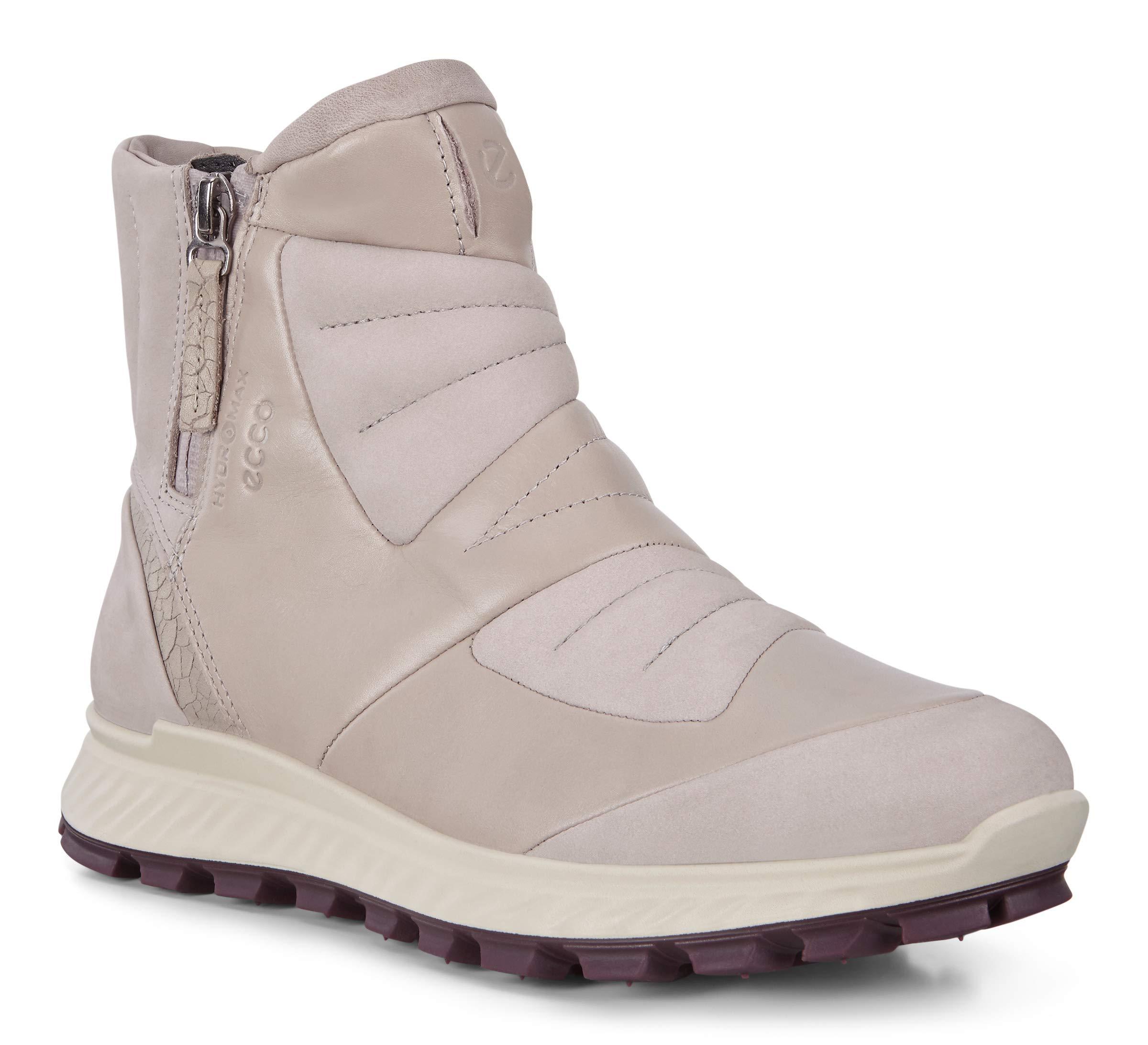 ECCO 爱步 Exostrike W 女士徒步旅行靴