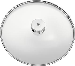 ZWILLING 40990 – 916 – 0盖, 不锈钢, 20厘米, 17.5 x 17.5 x 6厘米 20 Cm 40 x 36 x 36 cm