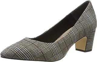 Tamaris 女士 1-1-22423-23 高跟鞋