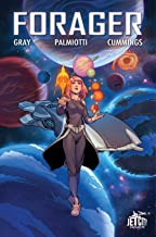 Forager: The Graphic Novel (English Edition)
