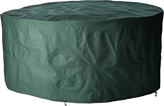 Bosmere Cafe Round Table & Chairs Cover 43-Inch Diameter x 34-Inch High 84-Inch x 33-Inch