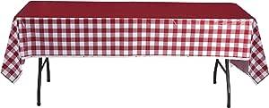"""野餐主题 多种颜色 54""""×108"""" Table Cloth"""