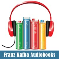 Franz Kafka Audiobooks German