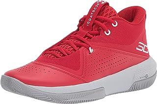 Under Armour 安德玛 Sc 3zer0 Iv 男士篮球鞋