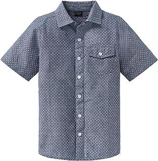 SCHIESSER 男孩款襯衫