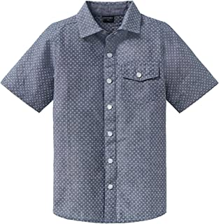 SCHIESSER 男孩款衬衫