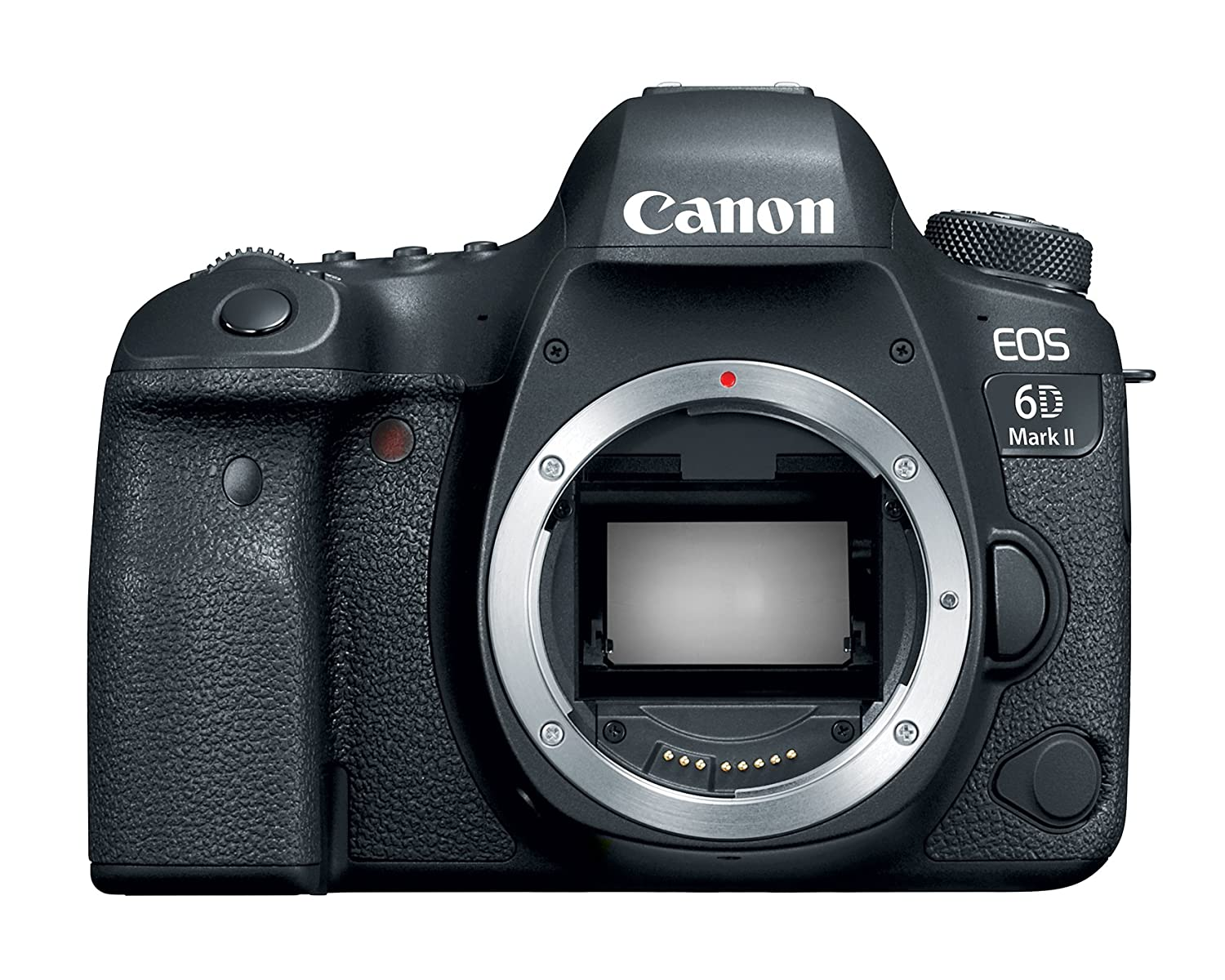 Canon EOS 6D Mark II Digital SLR 机身