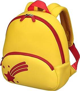 HAKUBA 面包超人茁壮成长垫/哆啦A梦系带垫 外出背包