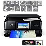 Epson Expression Photo XP-8600 打印/扫描/复印 Wi-Fi 打印机