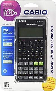 Casio FX-350ES Plus-2 科学计算器
