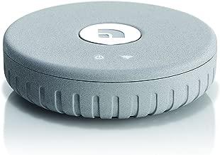 Audio Pro 'Link 1 音頻' 流媒體和多房間適配器 - 灰色