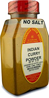 Marshall's Creek Spices 咖喱粉调味料, 印度-10 盎司(约283克)