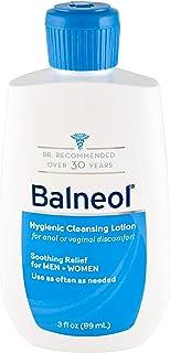 Balneol 卫生清洁乳液,2 只装