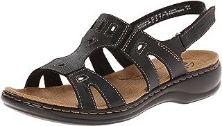 Clarks 其乐 女士 Leisa 凉鞋