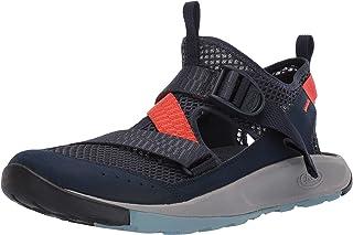 Chaco 男士 J106479 徒步鞋