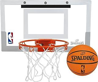 Spalding 斯伯丁 NBA Slam Jam 门上迷你篮球框