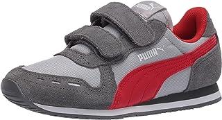 PUMA 彪马 儿童 Cabana Racer Velcro 魔术贴运动鞋