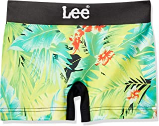 Lee 植物塑形平角内裤 Lee 男士