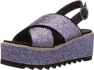 Grand Fleur 格里特拉米 平底凉鞋 S1701