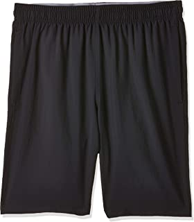 Under Armour 安德瑪 Woven Graphic 男式訓練短褲 透氣耐用慢跑短褲