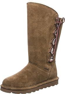 BEARPAW 女士 Rita 时尚靴子