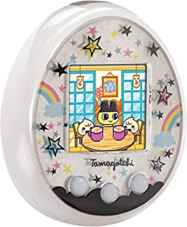 Tamagotchi On - Magic Magic White
