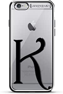 luxendary 保护套 BLACK INITIAL K2 iPhone 6 Plus 5.5 Inch