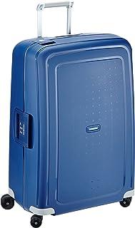 Samsonite 新秀丽 S'Cure 旅行拉杆箱,Dark Blue,75 cm