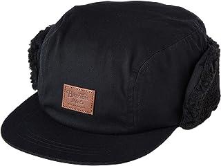 Brixton Grade II Earflap 帽棒球帽冬季帽带帽檐