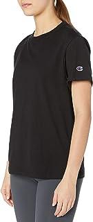 Champion 女子经典短袖球衣T恤