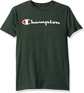 Champion 男子经典球衣T恤