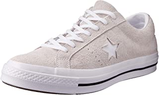 Converse Unisex Jack Purcell Mid Basketball Shoe