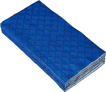银勺 1575-SiS 一次性餐巾纸,午餐,深粉色 Guest Towels 1.00