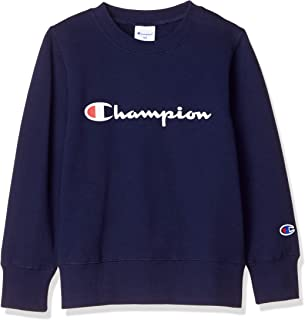 Champion 男童 圆领运动衫 BASIC CS6426