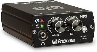 PreSonus Eris E4.5 双向电动工作室监视器(一对)HP2 HP2