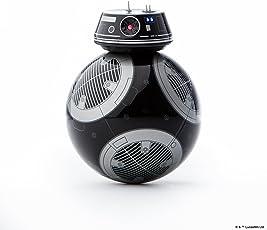 Sphero STAR WARS BB-9E(兜风/全息照相功能)APP-ENABLED DROID【日本正规代理店产品】VD01 JPN
