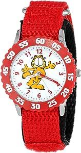 Garfield 加菲猫 石英儿童手表 W000599