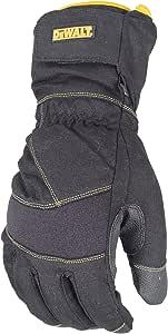 DeWalt Extreme Condition 100g 绝缘冷天气工作手套 X大码 DPG750XL