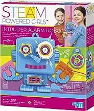 4M 入侵报警机器人儿童科学套件