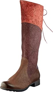 思考! 女士 Denk_585033 高筒靴
