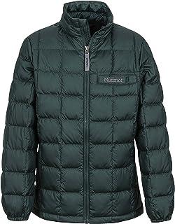 Marmot Boys Ajax 羽绒夹克,填充力600
