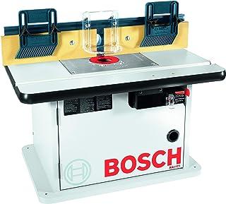 Bosch 路由器桌