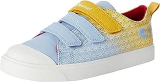 Clarks 其乐 City Shell K 中性儿童运动鞋