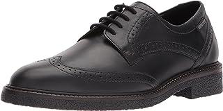Mephisto 男士 Geffray 牛津鞋 Black Randy 11 M US