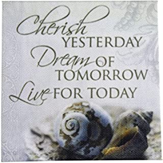 Canvas Magnets & Wall Art 00180000019 Canvas Magnets - Cherish, Dream, Live