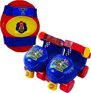 PlayWheels 狗狗巡逻队 Jr 滑板组合